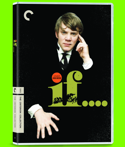 if.... (Criterion Collection)