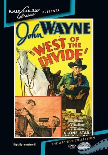 West of Divide