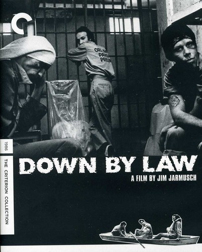 Down by Law (Criterion Collection)
