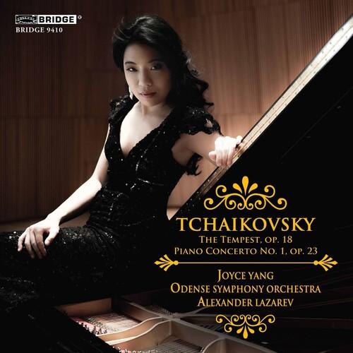 Tchaikovsky: The Tempest