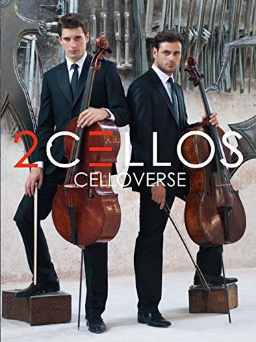 Celloverse [Import]