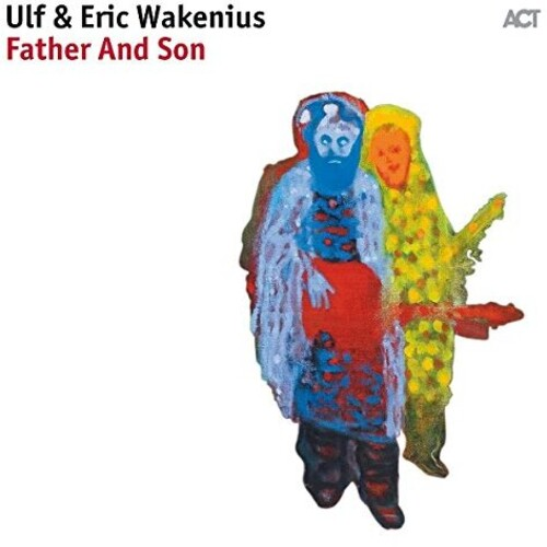 Ulf & Eric Wakenius: Father & Son