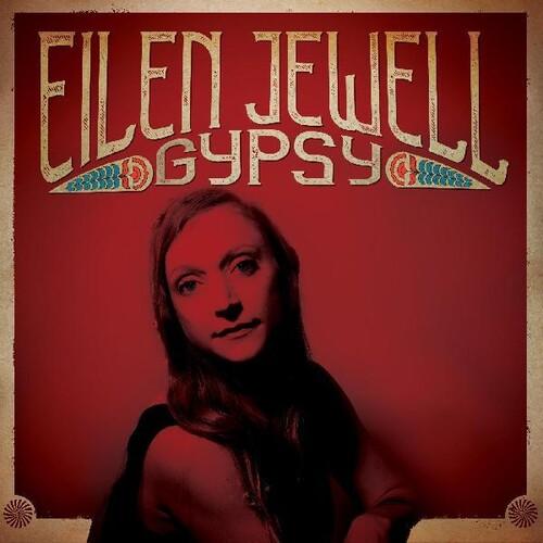 Eilen Jewell - Gypsy [LP]
