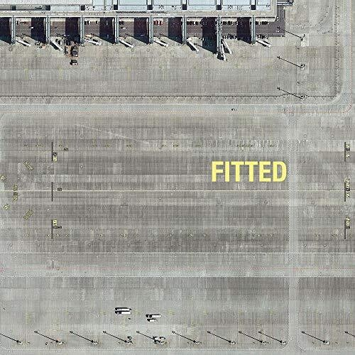 Fitted - First Fits [Limited Edition Silver LP]