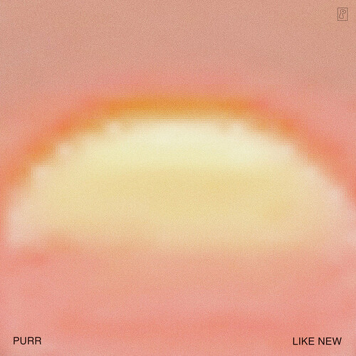 Purr - Like New [LP]