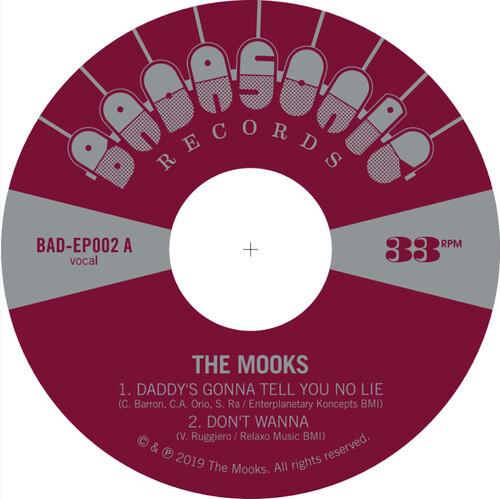 The Mooks EP
