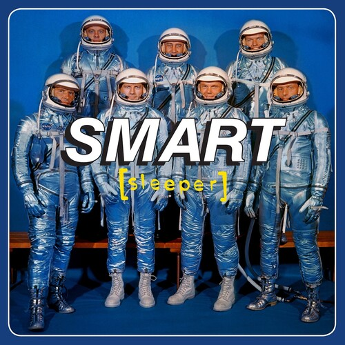 Sleeper - Smart (25th Anniversary Deluxe Edition) [Clear Vinyl]