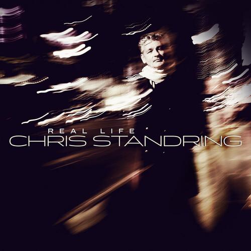 Chris Standring - Real Life [Digipak]