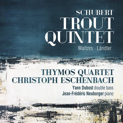 Trout Quintet