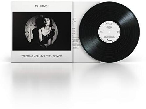 PJ Harvey - To Bring You My Love - Demos [LP]