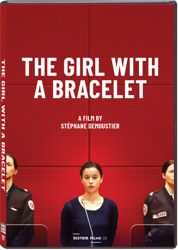 The Girl With A Bracelet