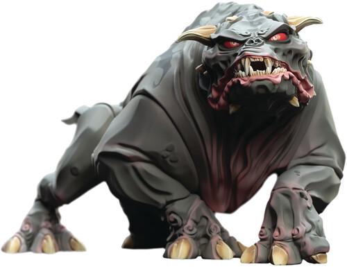 MINI EPICS - GHOSTBUSTERS - ZUUL (TERROR DOG)
