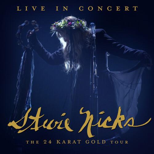 Stevie Nicks - Live In Concert: The 24 Karat Gold Tour [2CD/DVD]