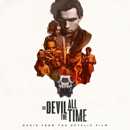 The Devil All The Time (Music From the Netflix Film)