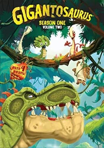 Gigantosaurus: Season 1 V2