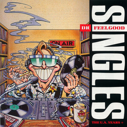 Singles (The U.A. Years+)