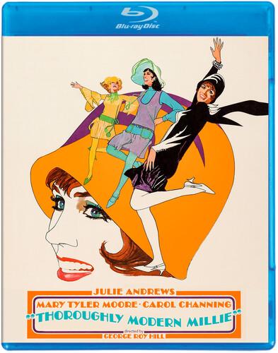 Thoroughly Modern Millie (1967) - Thoroughly Modern Millie (1967) / (Spec)