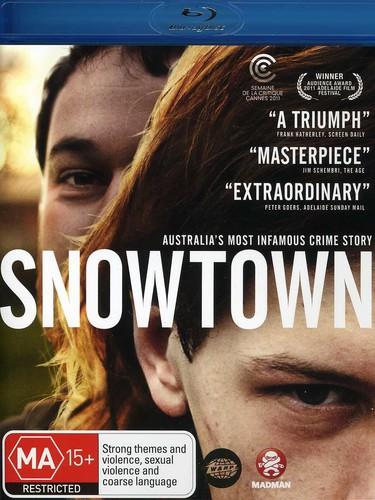 Snowtown [Import]
