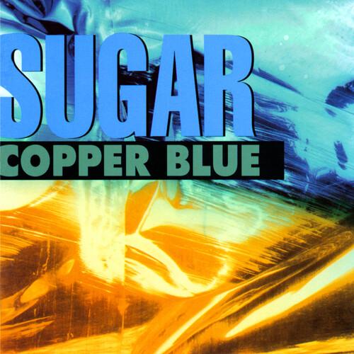 Sugar - Copper Blue/Beaster