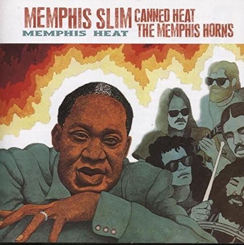 Memphis Heat: Limited Edition [Import]