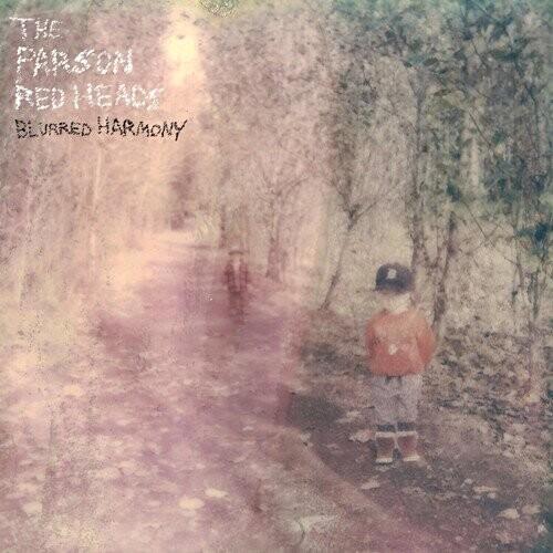 Blurred Harmony