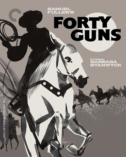Forty Guns (Criterion Collection)