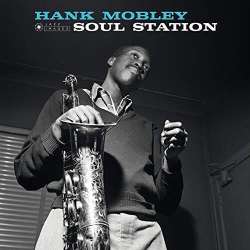 Hank Mobley - Soul Station [180-Gram Gatefold Vinyl]