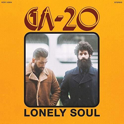 Lonely Soul (red Vinyl)