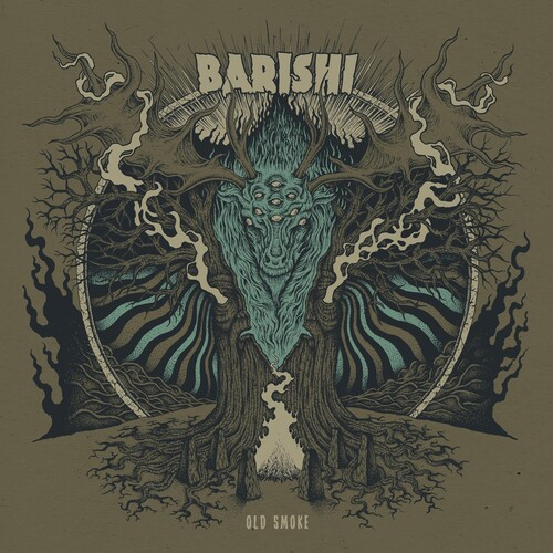 Barishi - Old Smoke [2LP]
