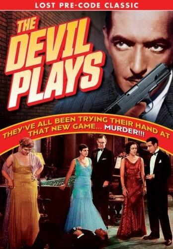 The Devil Plays