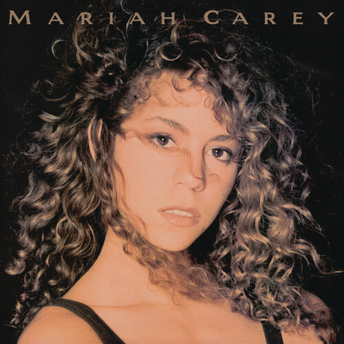 Mariah Carey - Mariah Carey [LP]