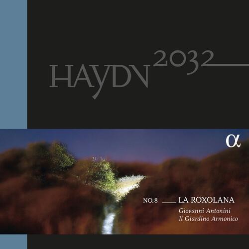 Haydn 2032 Volume 8
