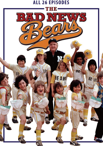 The Bad News Bears: The Complete Series