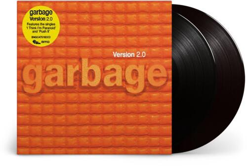 Garbage - Version 2.0 [Remastered] (Uk)