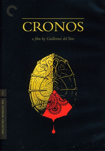 Cronos (Criterion Collection)