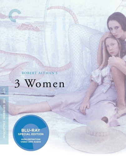 Criterion Collection: 3 Women [Widescreen] [Subtitled]