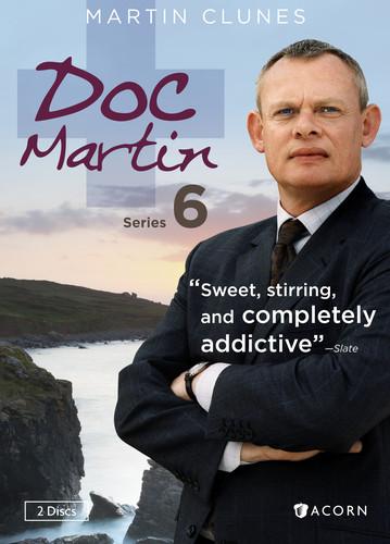 Doc Martin: Series 6