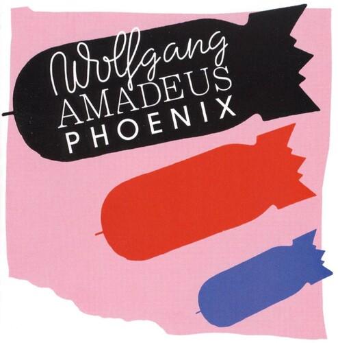 Wolfgang Amadeus Phoenix [Import]