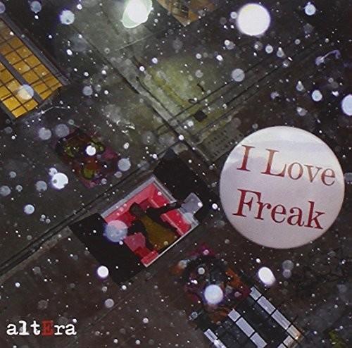I Love Freak [Import]
