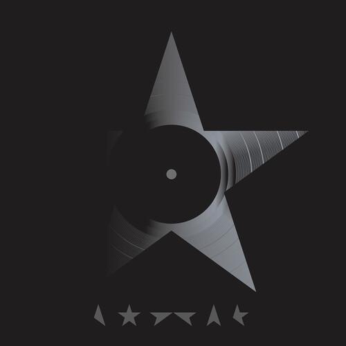 David Bowie - Blackstar [Vinyl]