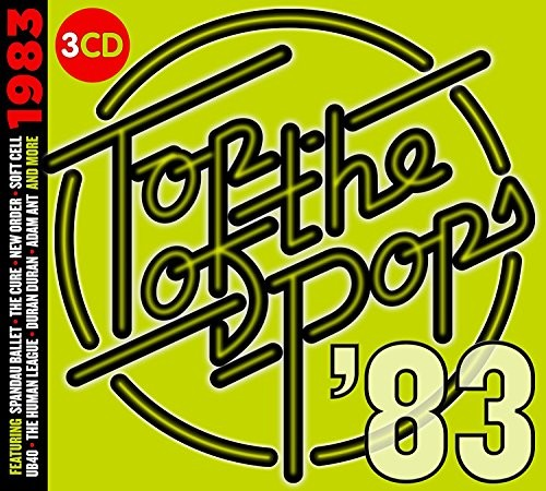 Top of the Pops: 1983 [Import]