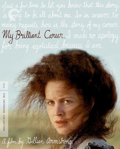 My Brilliant Career (Criterion Collection)