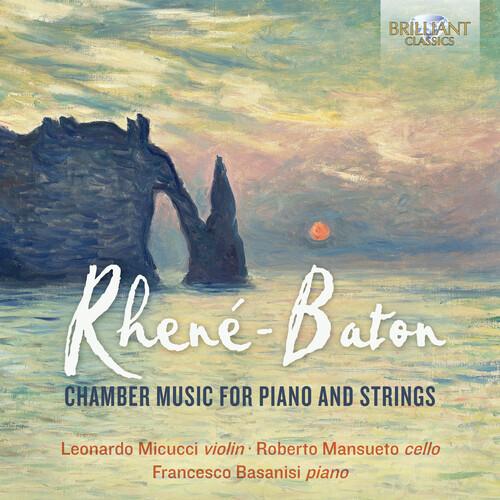 Chamber Music Piano & Strings