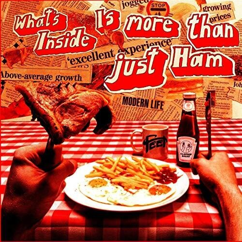 What's Inside Is More Than Just Ham [Explicit Content]