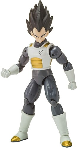 SUPER DRAGON STARS VEGETA 6.5IN ACTION FIGURE