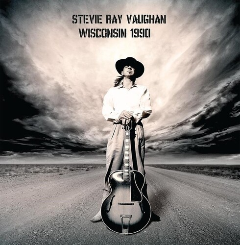 Stevie Vaughan Ray - Wisconsin 1990 (2pk)