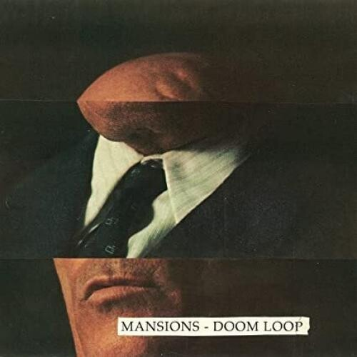 Doom Loop (Purple & Gray Galaxy Vinyl)