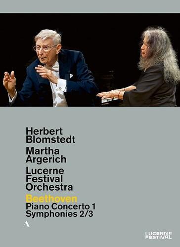 Piano Concerto 1