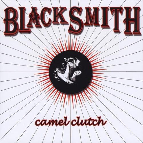 Camel Clutch