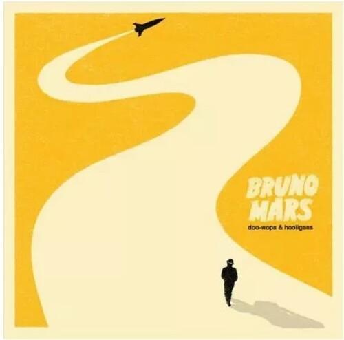 Bruno Mars - Doo-Wops & Hooligans [Import]